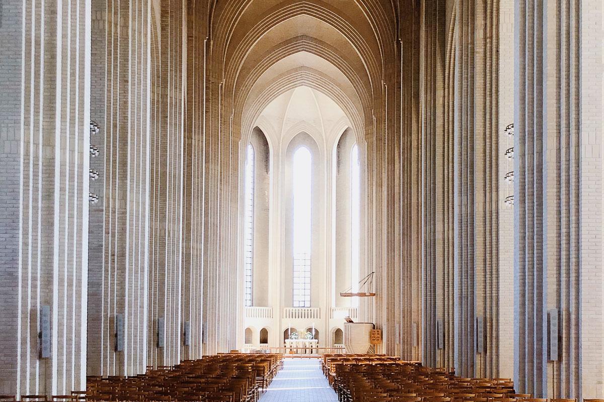 Kööpenhamina kirkko