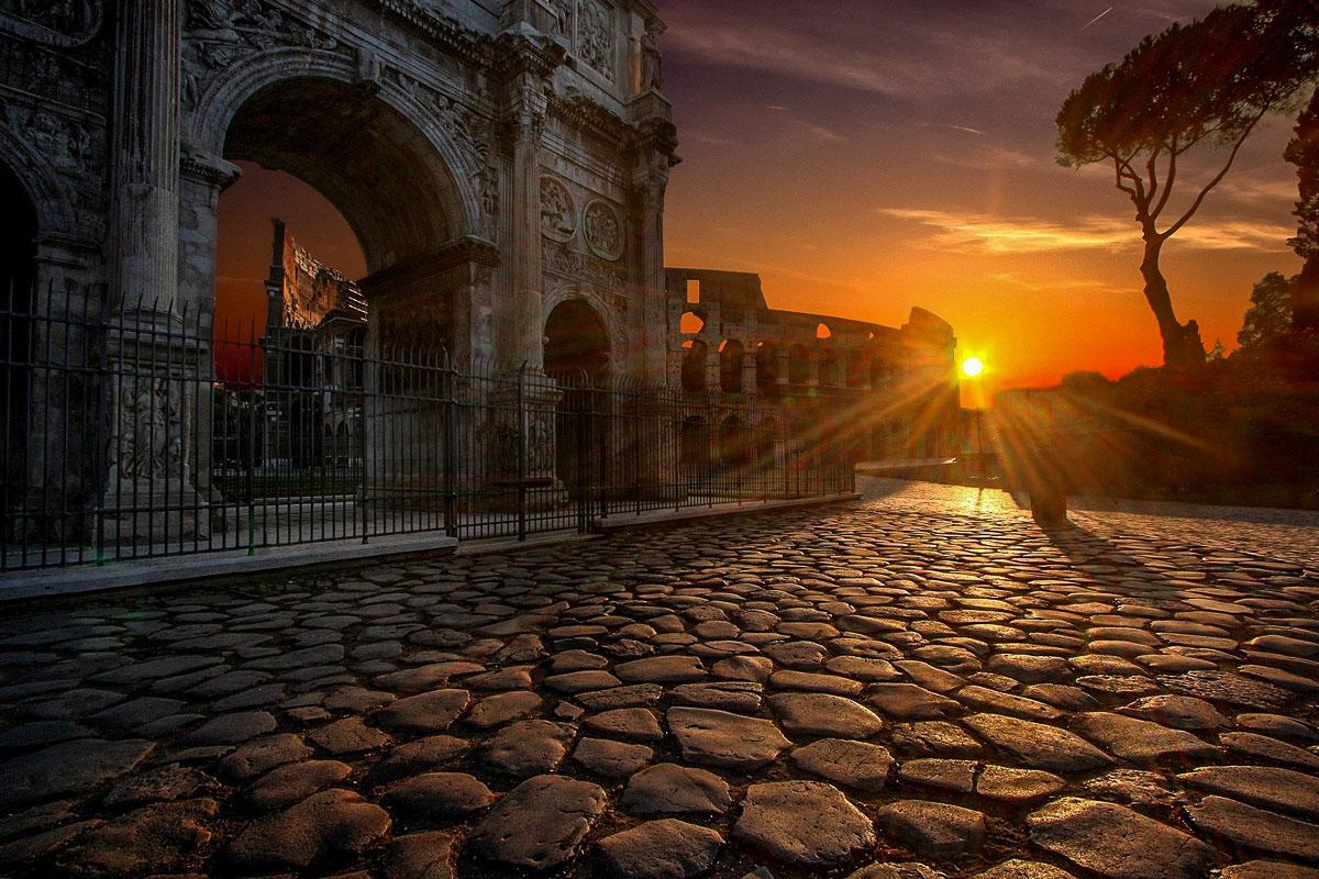 Rooma riemukaari