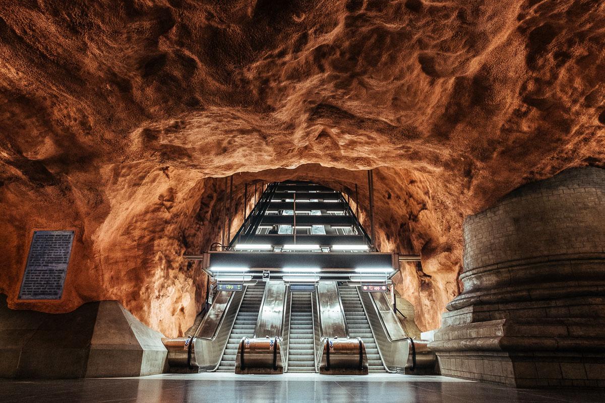 Tukholma metro