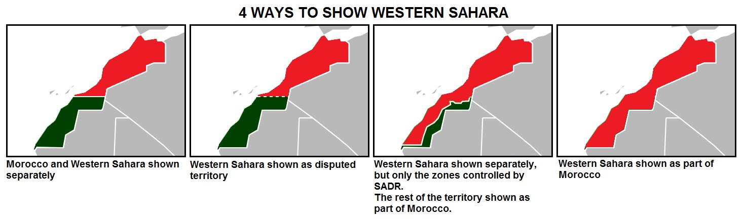 länsi-sahara-kartta