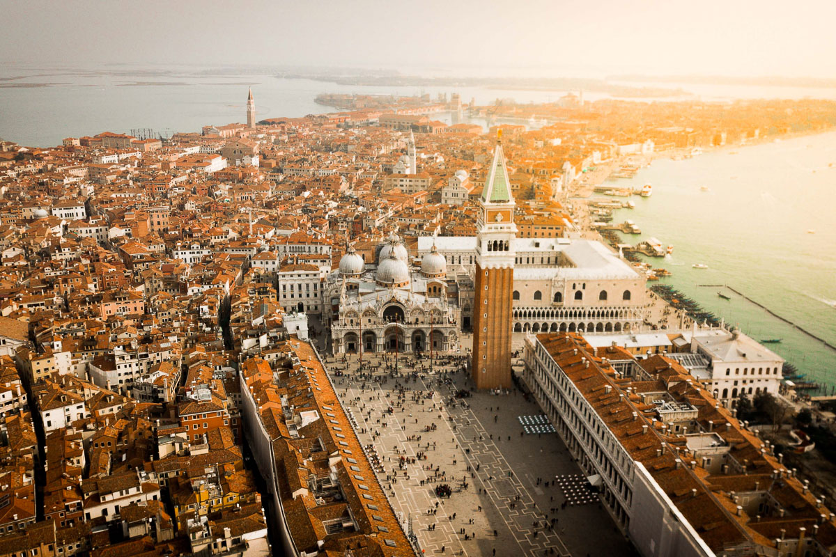 Venetsia San Marco