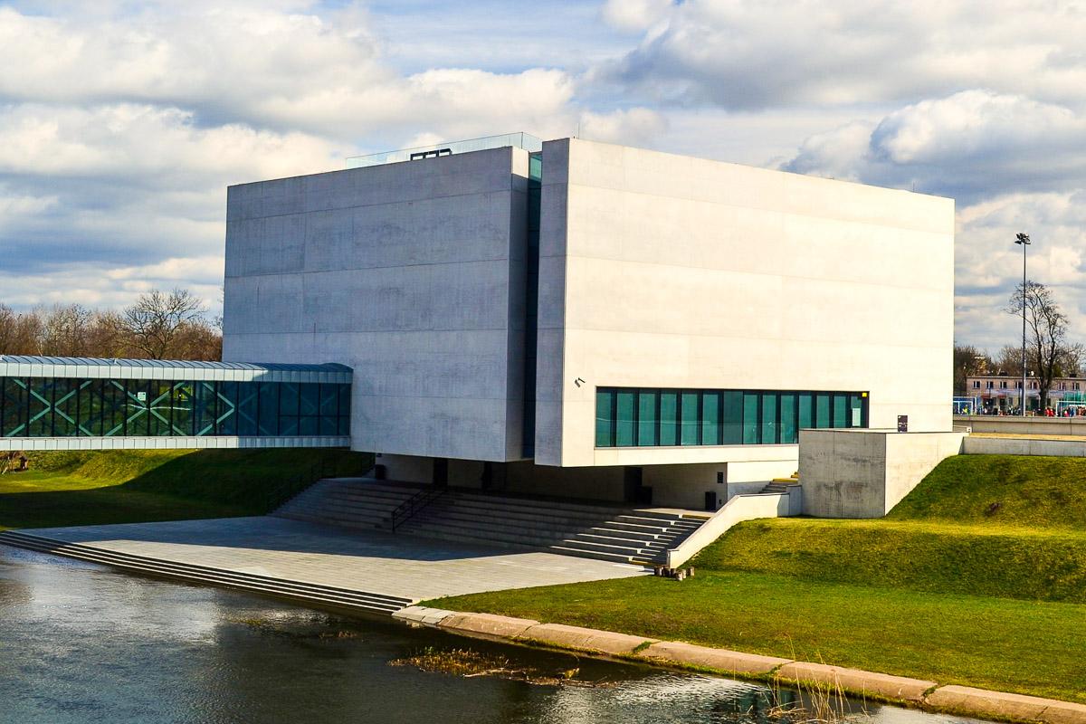 Poznan museo