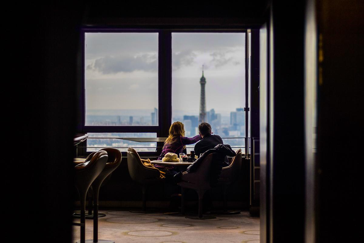 Montparnasse Pariisi