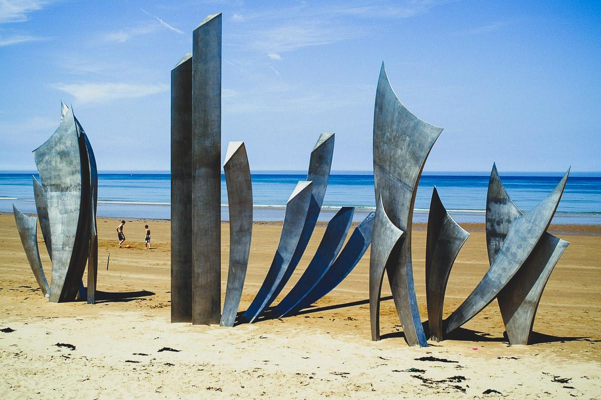 Normandia maihinnousu
