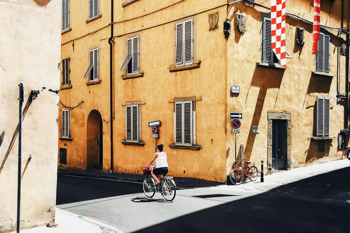 Pistoia Toscana