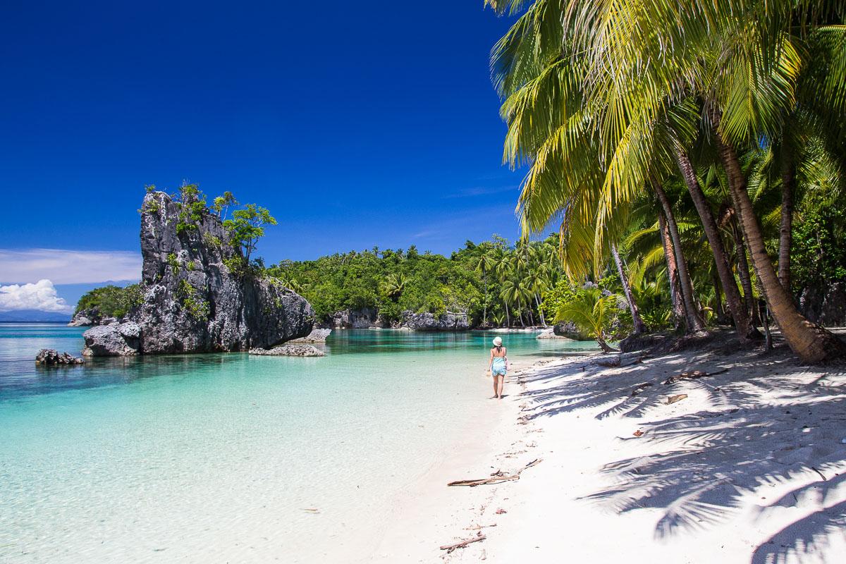 Dinagat Filippiiniit