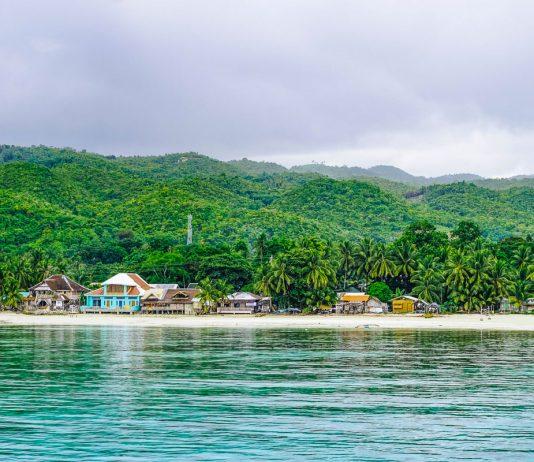 Filippiinit Sää