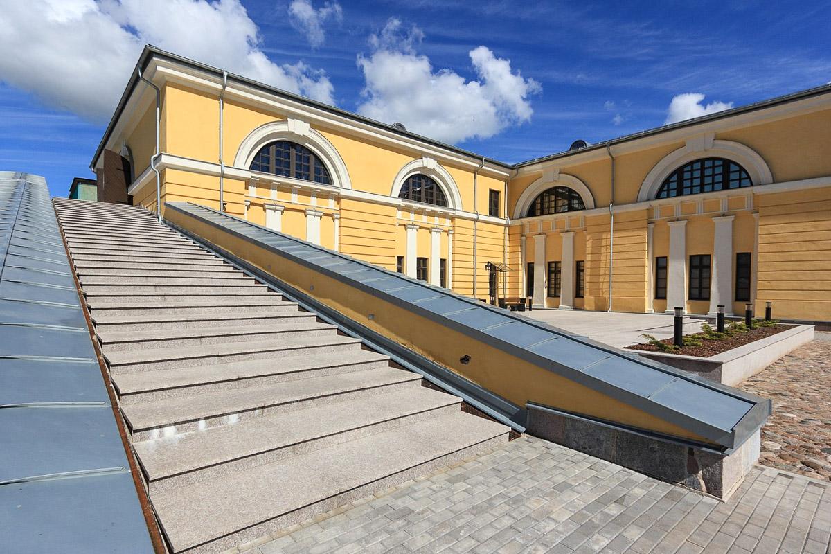Latvia Daugavpils