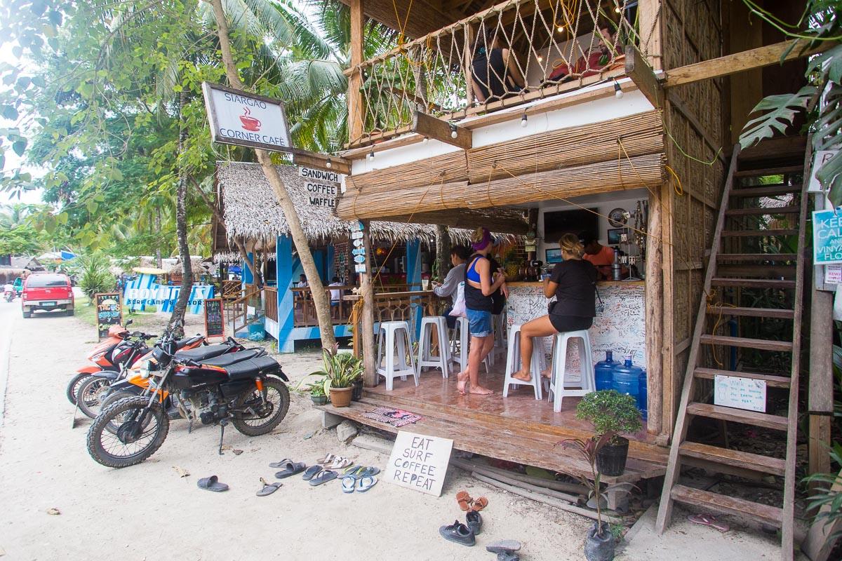Siargao Coffee Corner
