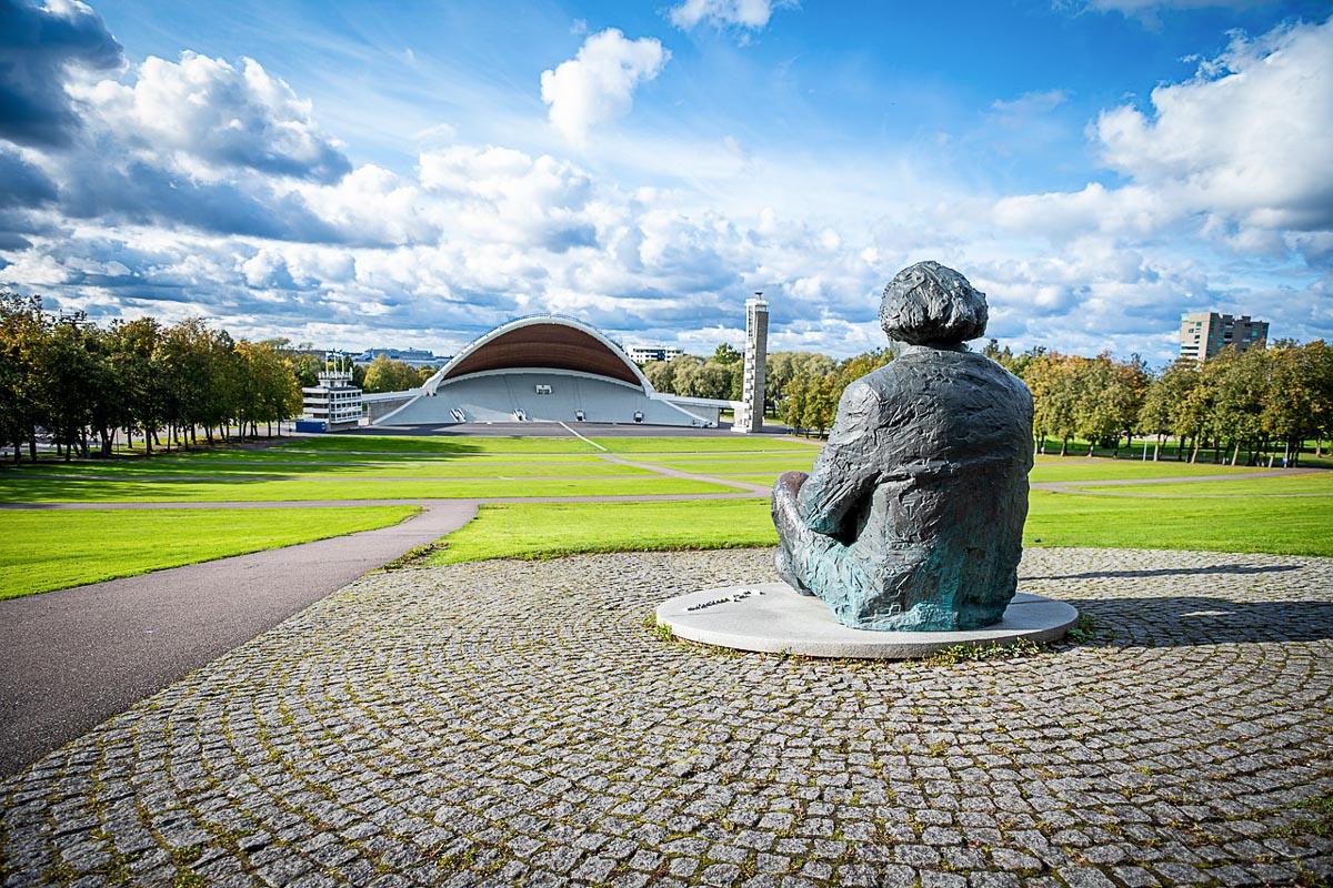 Tallinnan laululava