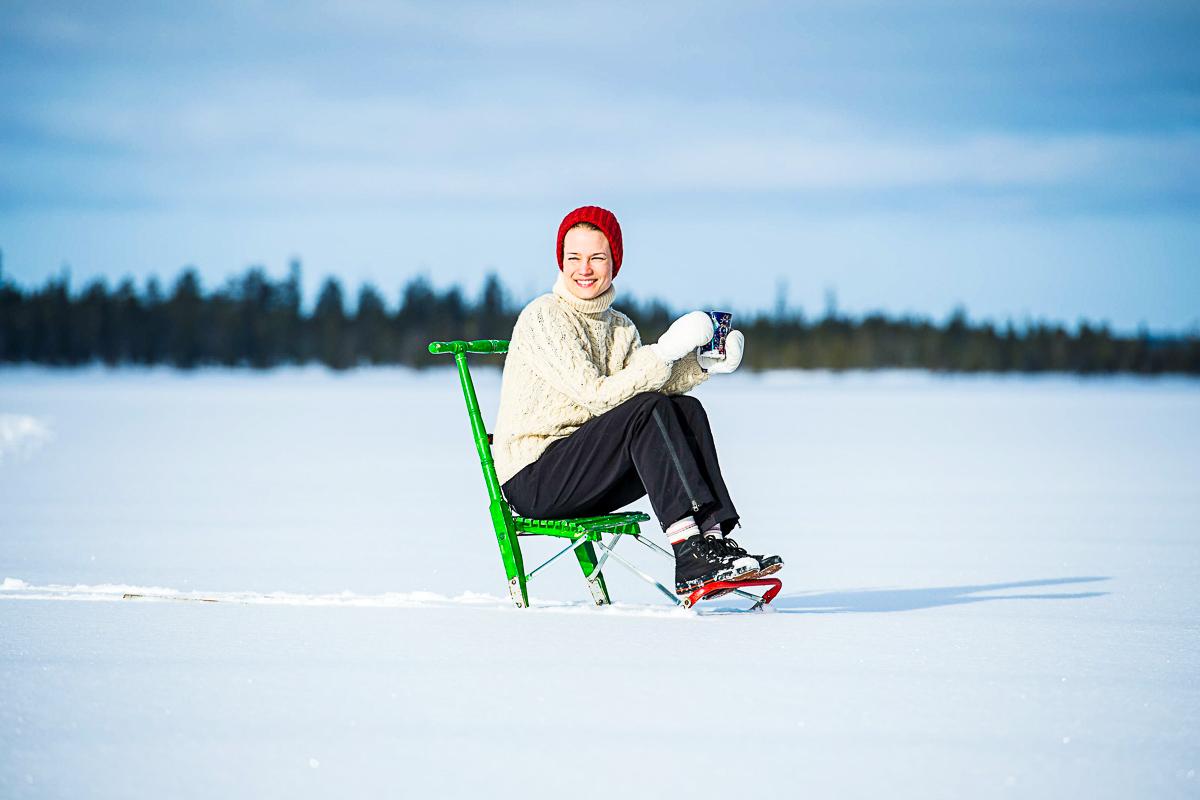 Potkukelkka Suomi