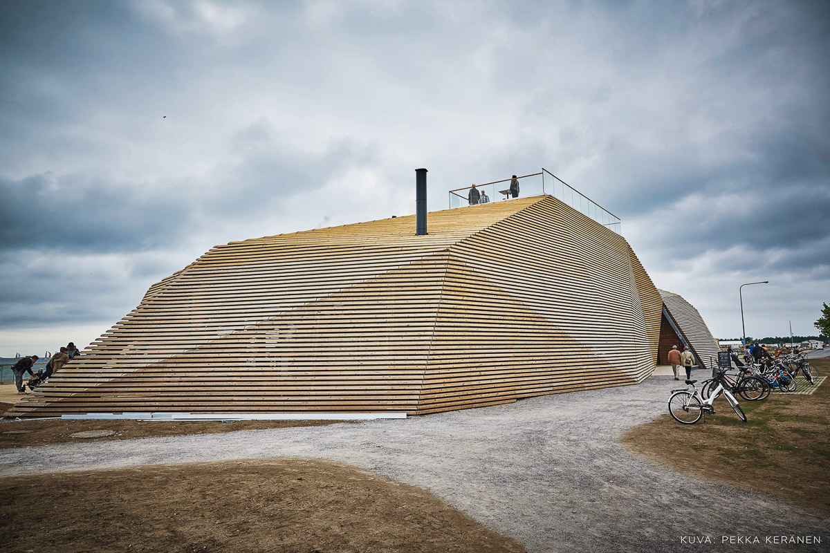 Löyly sauna