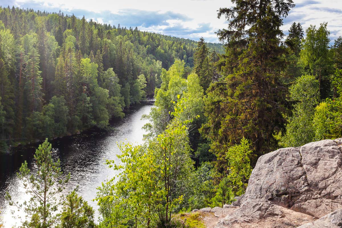 Helvetinjärven kansallispuisto
