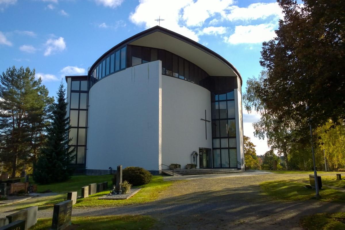 Oriveden kirkko