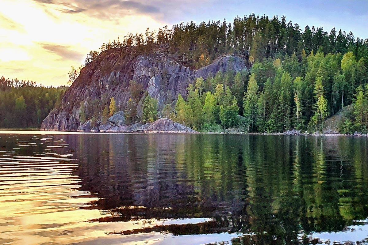 Suomen Linnavuoret
