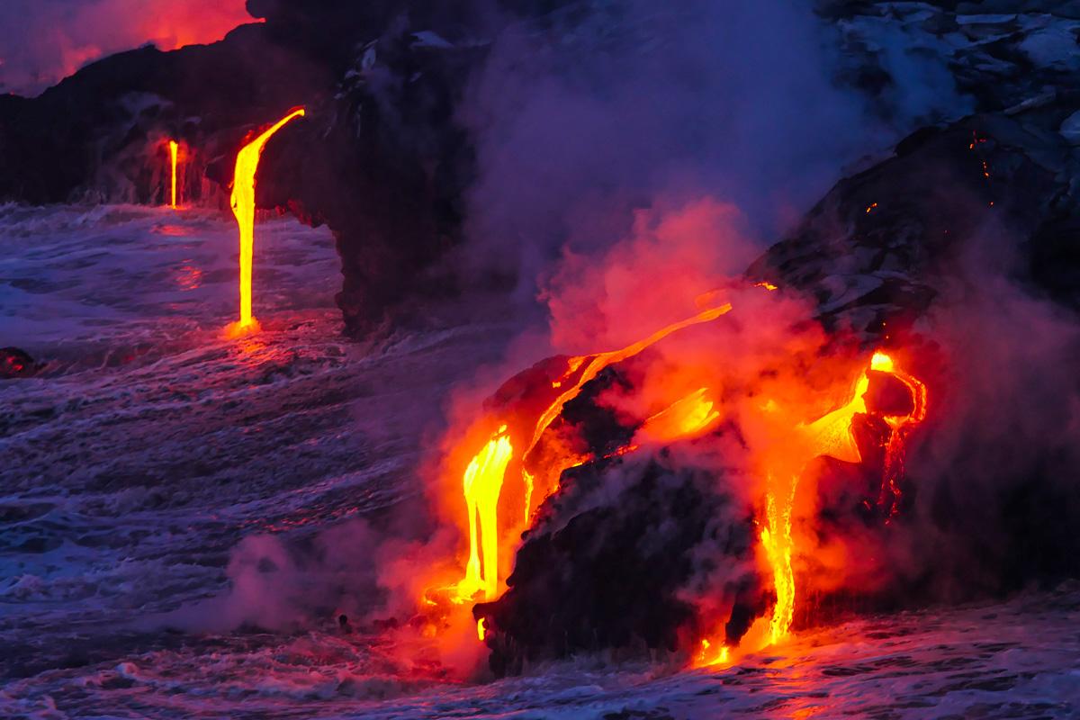 Tulivuori Kilaulea
