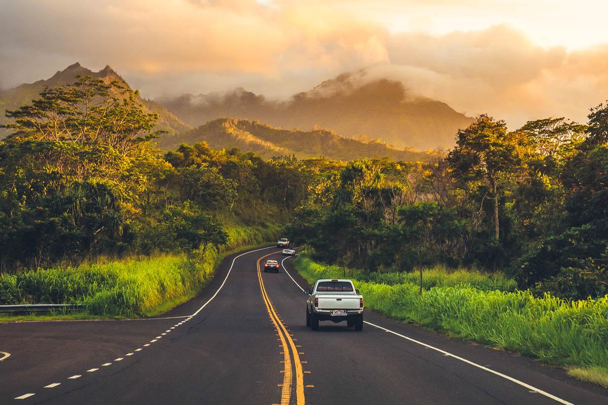 Kauai saari