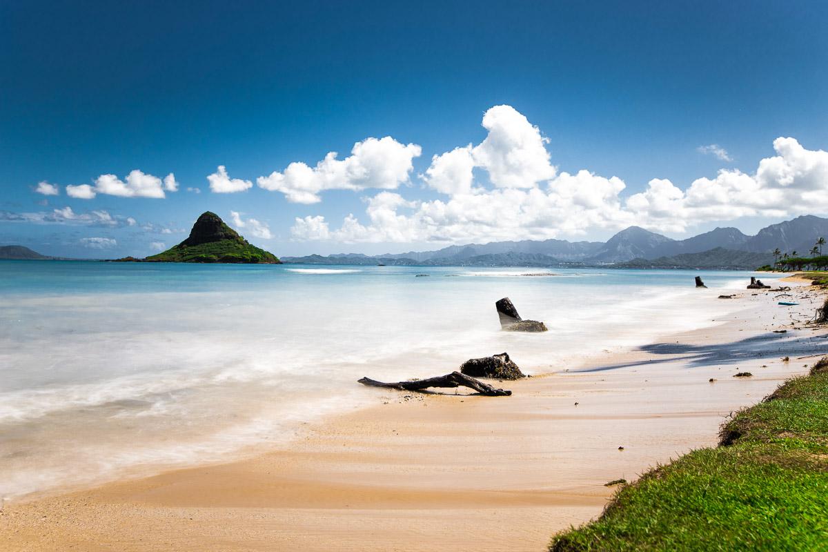 Havaiji rannat