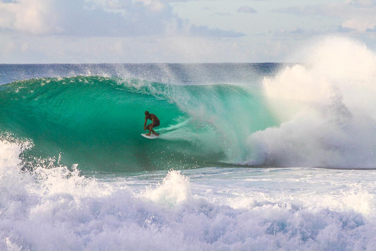 North Shore Havaiji
