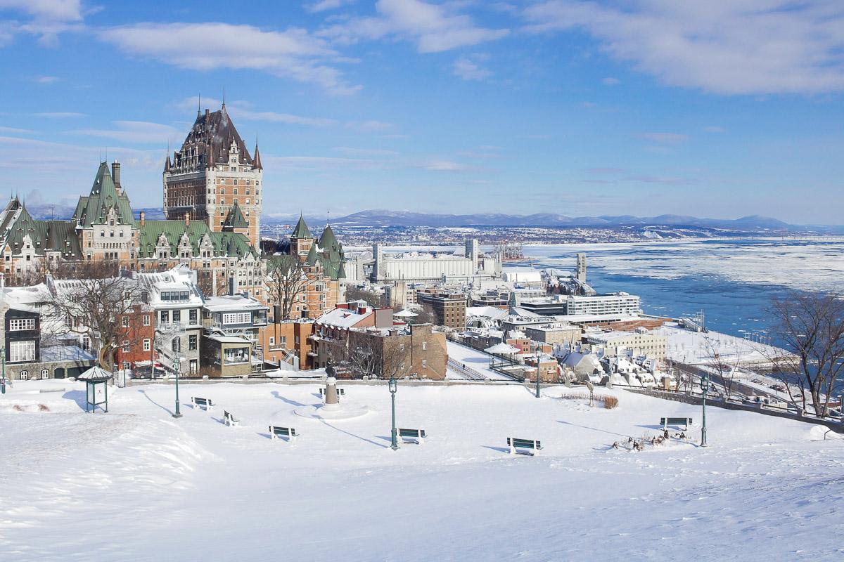 Quebec Kanada