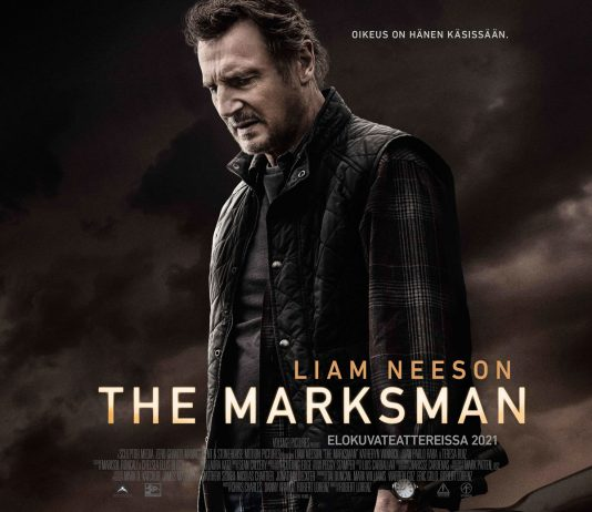The Maksman arvostelu