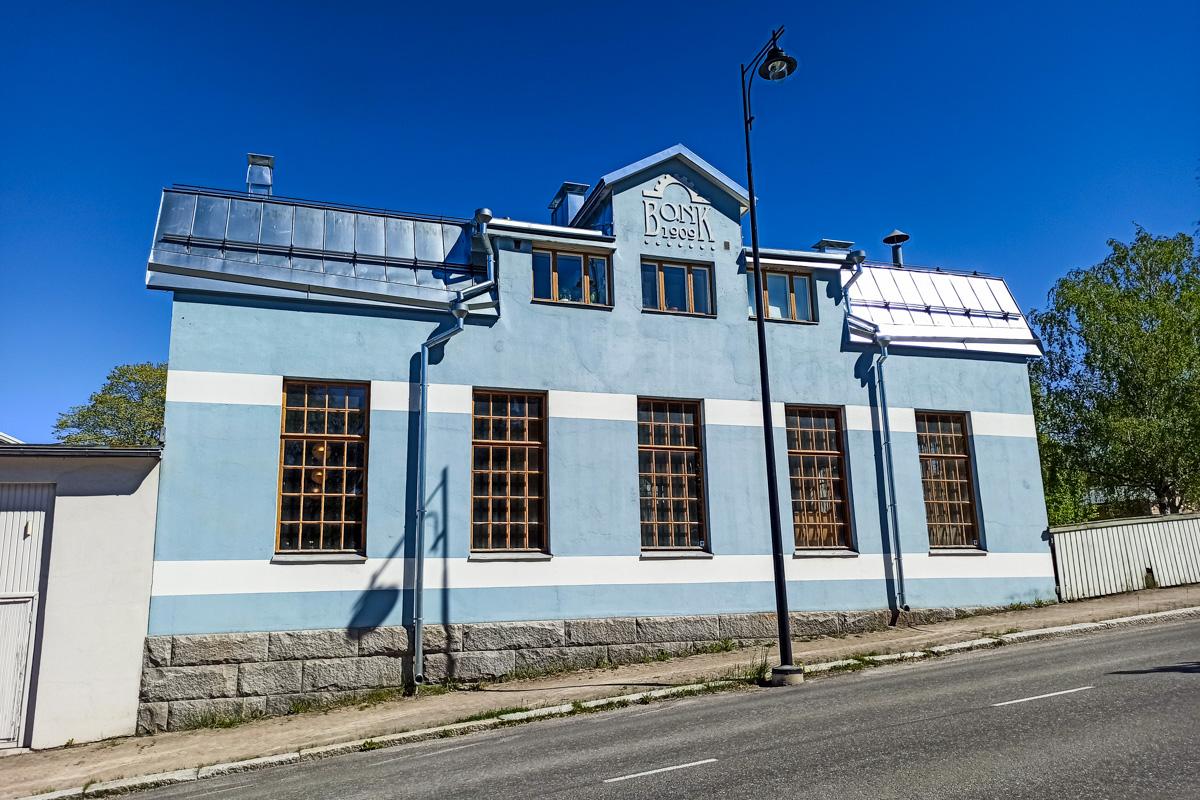 Bonk-museo