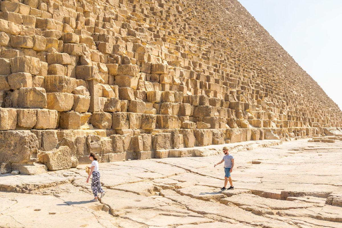 Gizan pyramidi