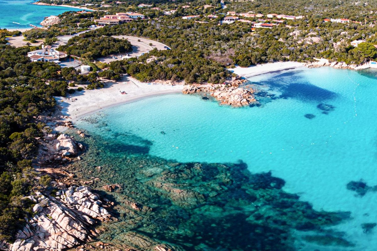 Costa Smeralda Sardinia