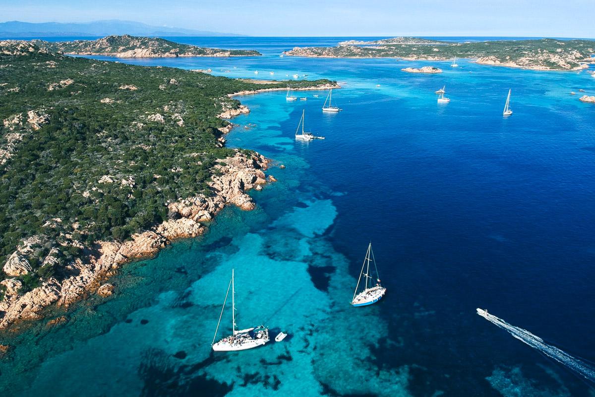 Sardinia saari