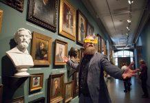 Museokortti kokemuksia