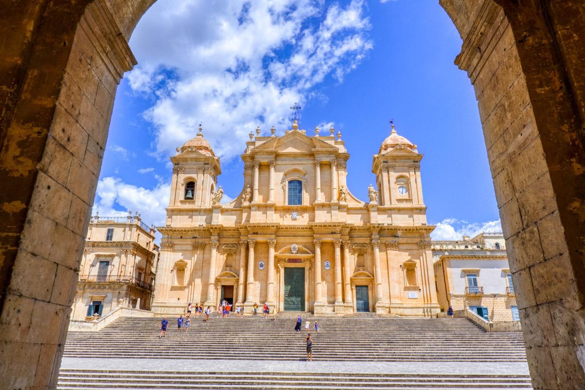 Sisilia barokki