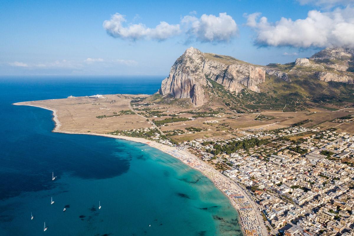 Sisilian rannat