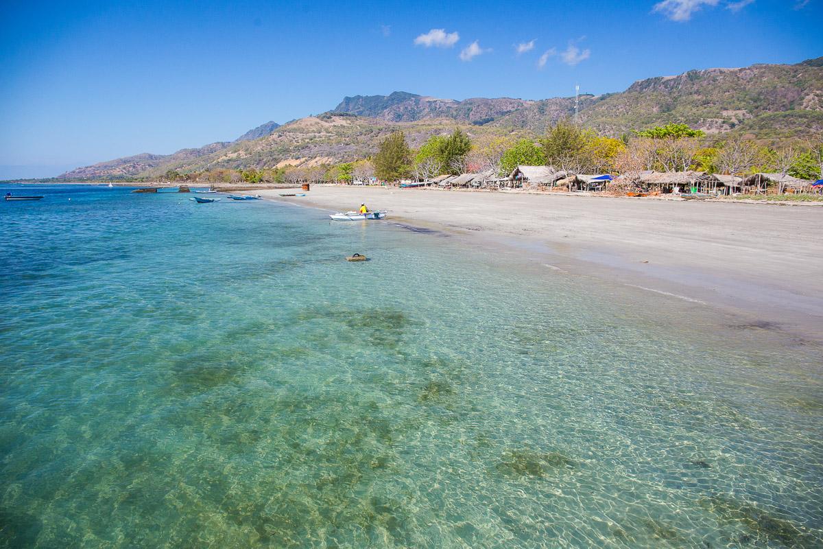Itä-Timor Atauro