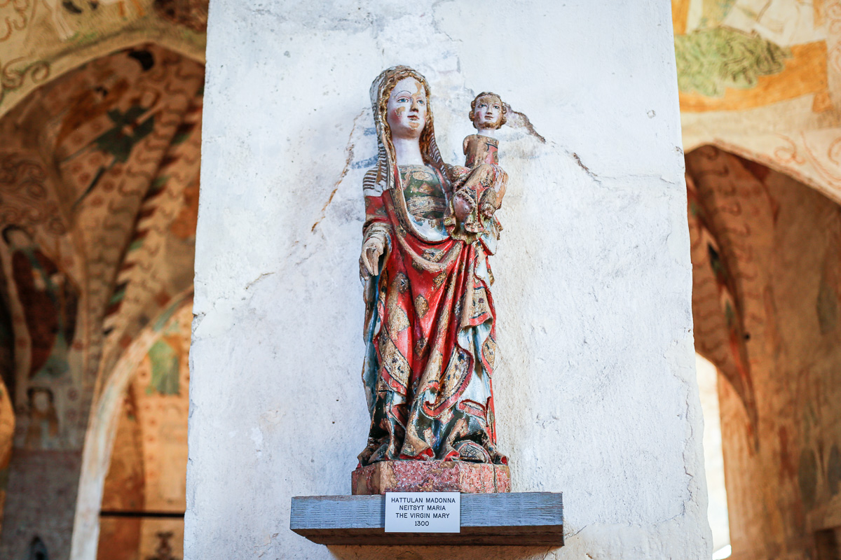 Hattulan Madonna