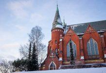 Mikaelinkirkko Turku